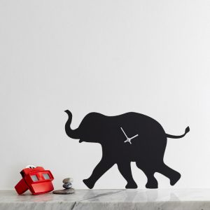 The Labrador Co.-Elephant Clock 1