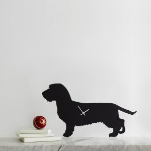 The Labrador Co.-Wired-Haired Dachshund 1
