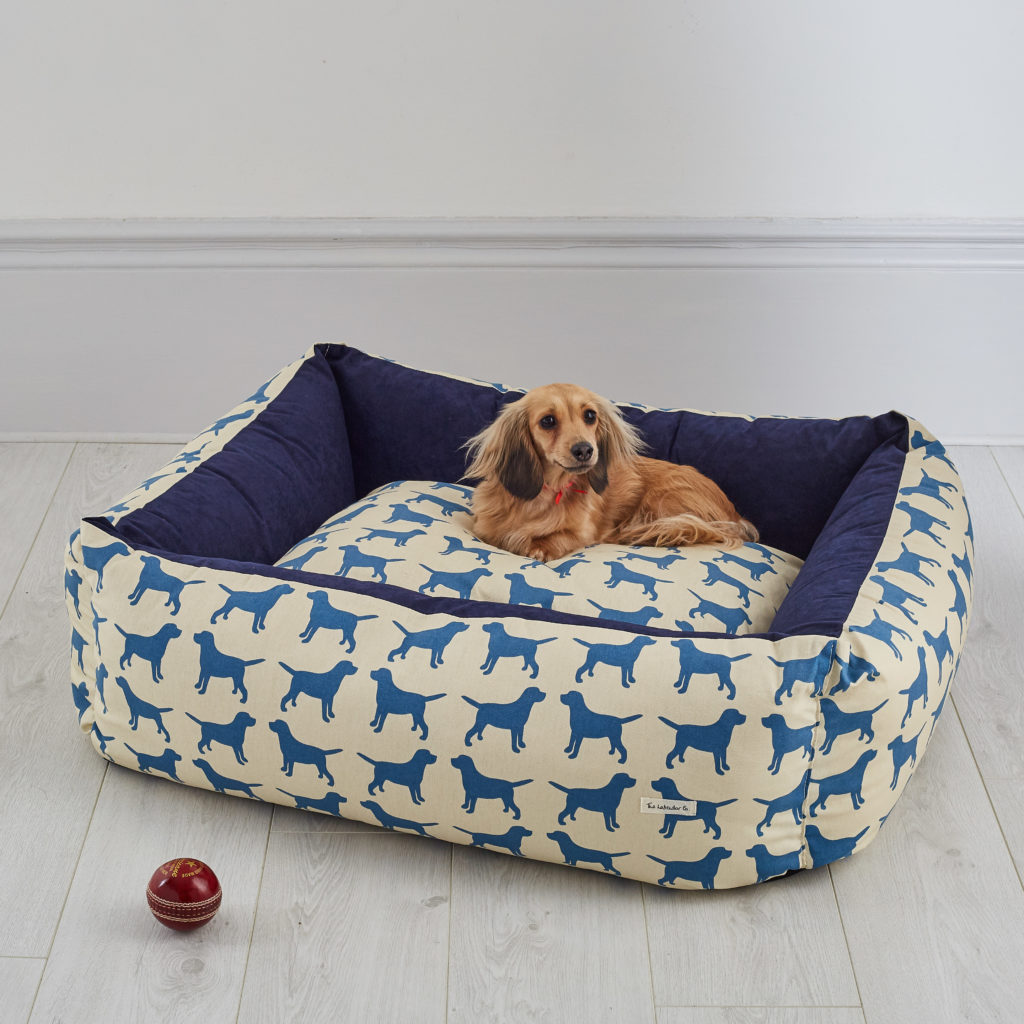 The Labrador Company-Labrador Dog Bed 11