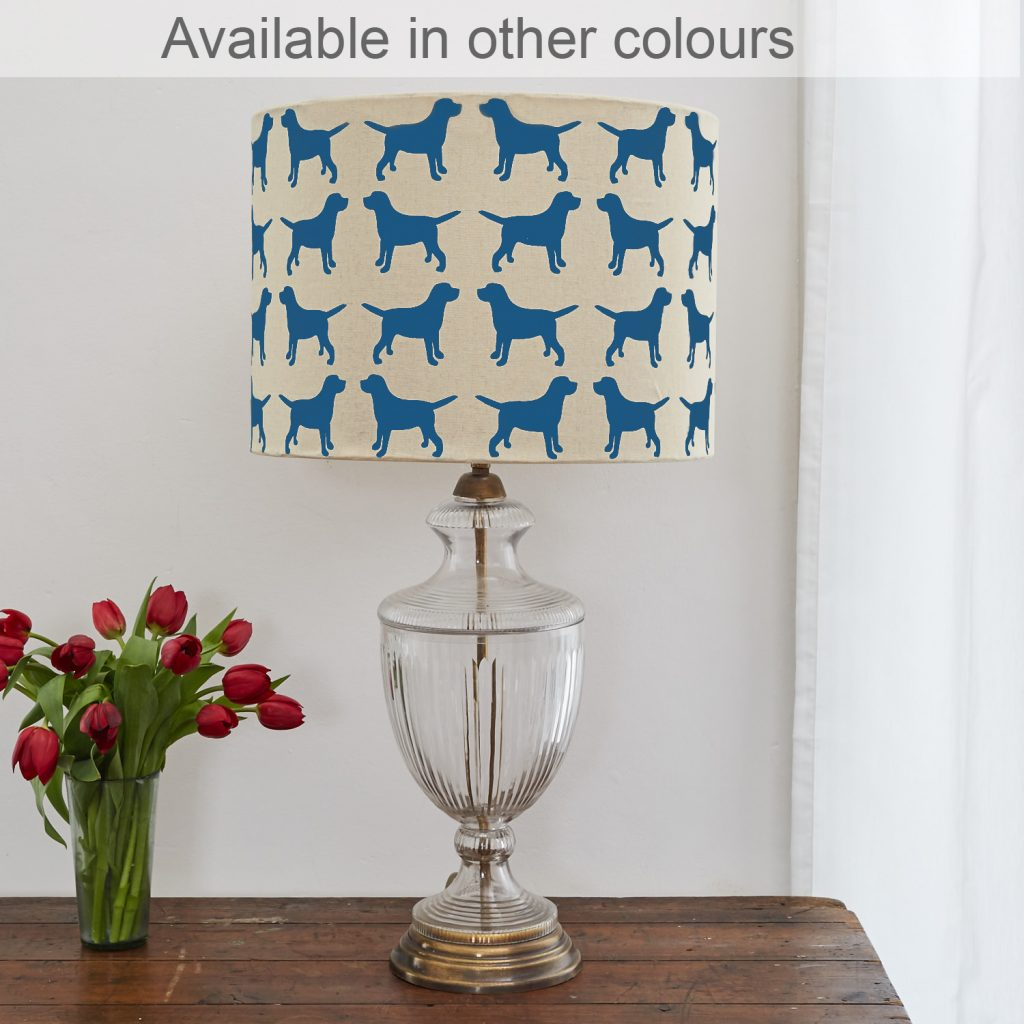 The Labrador Company-Labrador Lampshade Large