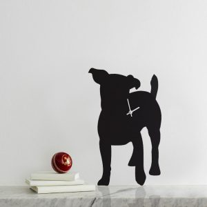 The Labrador Co.-Jack Russell Clock 1