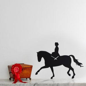 The Labrador Co.-Dressage Clock 1