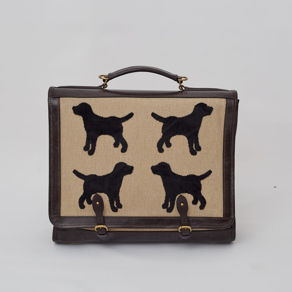 The Labrador Co.-Eaton Labrador Laptop Bag