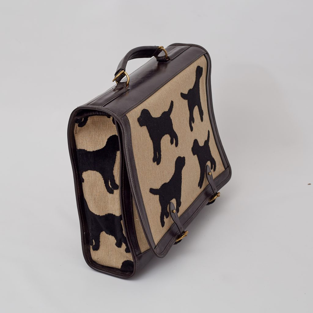 The Labrador Co.-Eaton Labrador Laptop Bag 3
